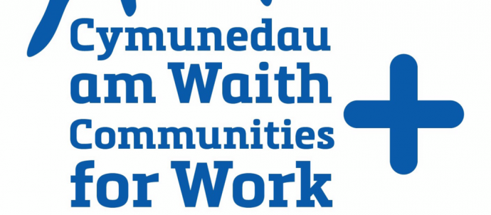 Communities For Work+