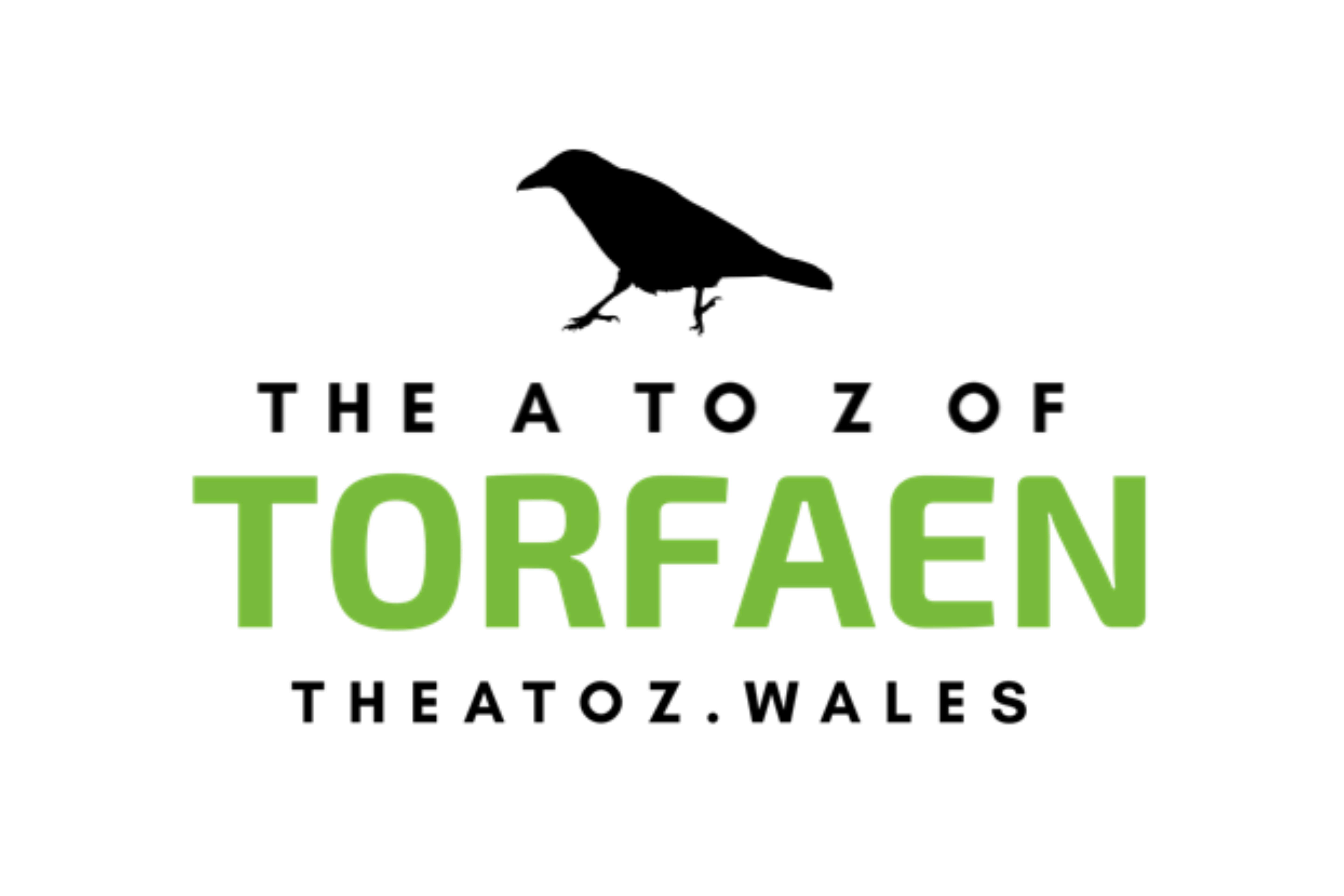 The A to Z of Torfaen